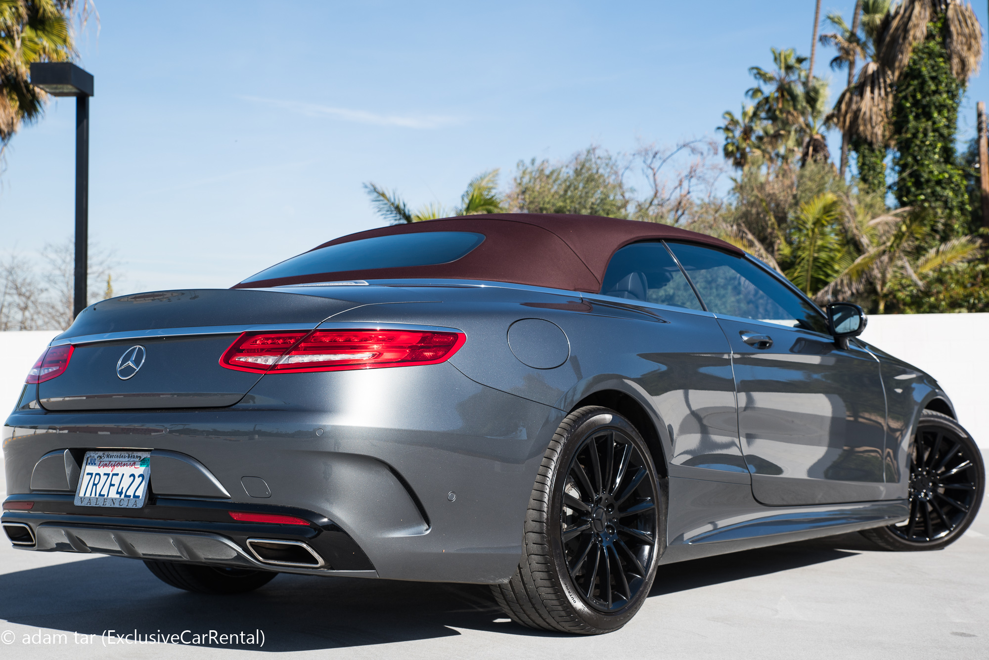 rent the all new 2017 mercedes s550 convertible. Black Bedroom Furniture Sets. Home Design Ideas