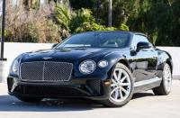 Bentley Continental GTC '20