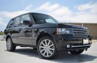 Range Rover Supercharged (2011)