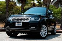 Range Rover Supercharged '15